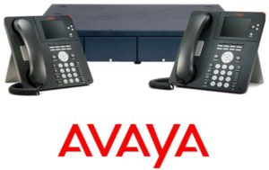 avaya business phone system