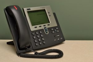 What do you need in your business phone systems Los Angeles?